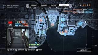 BF4 | Sniper Revenge