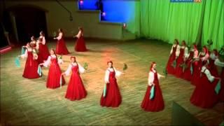 "Russian Girls  Folk  Dance Berezka Ensemble  ""Berezka""   Russia Beautiful!"