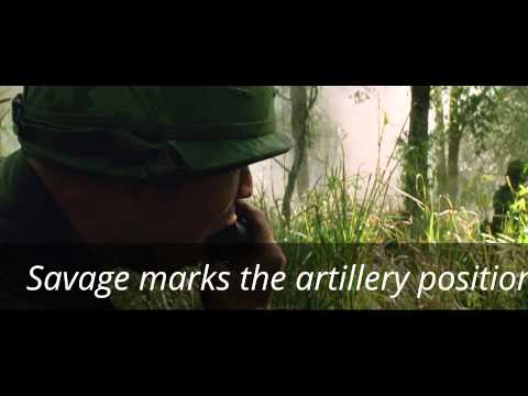 We Were Soldiers  Plumley and Savage ...
