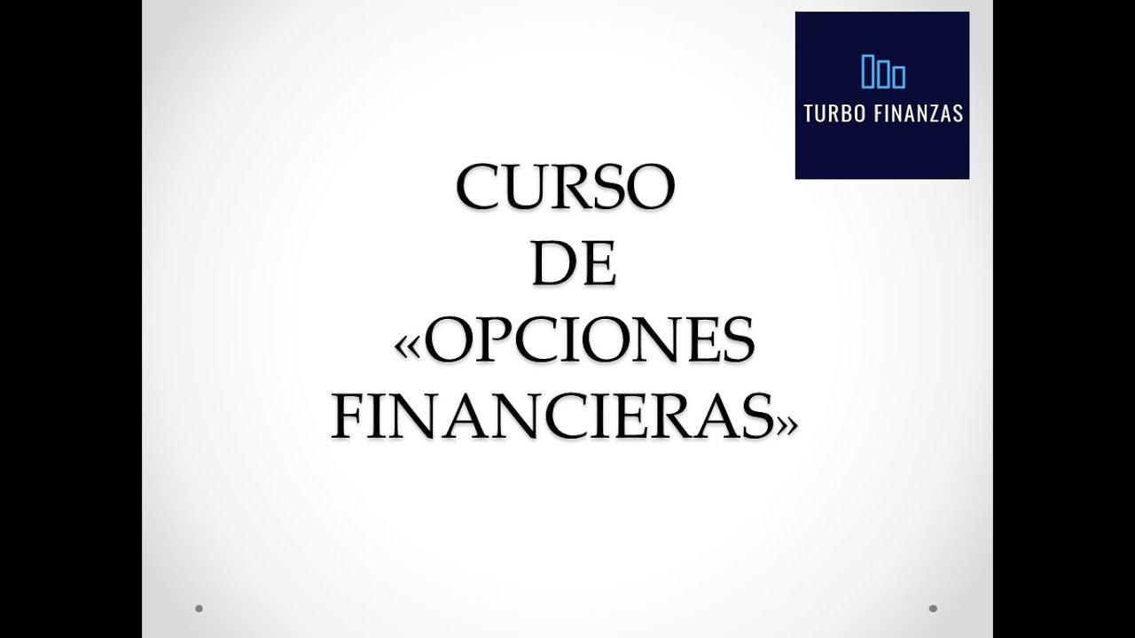 Curso de Opciones Financieras » blogger.com