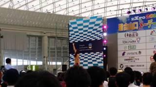 イベントゲスト 横澤夏子.