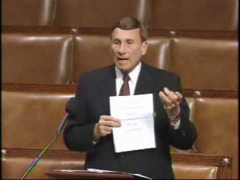 Rep. John Mica on real Gulf oil spill solutions