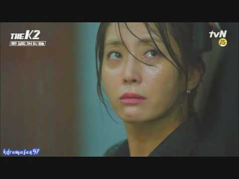 "Song Yoon Ah    Choi Yoo Jin - the K2 theme song 'Anemone"""