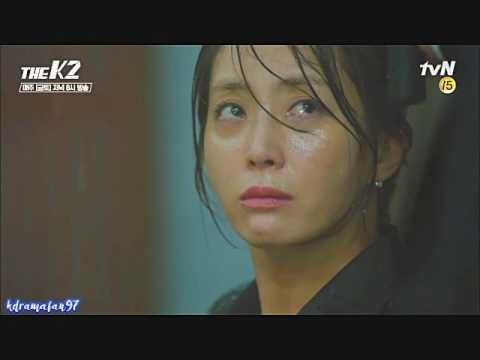 Song Yoon Ah    Choi Yoo Jin - the K2 theme song 'Anemone