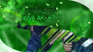 AK-47 FKYA?! | CRITICAL OPS «Licec4 Plays»
