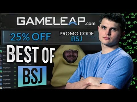 Best of BSJ - The Last Hope of NA DOTA