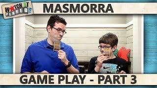 Masmorra - Game Play 3