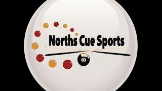 2016 Qld Cup - Men's 8 Ball Team - Norths v Hervey Bay