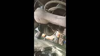 Ремонт вантажних АМ.