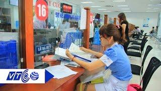 Dân Đà Nẵng nhắn tin hẹn giờ... giao dịch hành chính   VTC