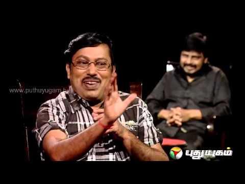 Guru Sisyan -  Film Director Vikraman and Rajakumaran Promo on Sunday at 1:30 PM (08/12/2013)