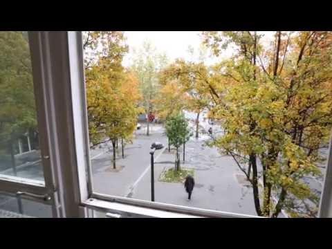 Paris 19ème - Cité de La Musique / Ourcq - Vente - Appartement - 3 pièces - 69 m²