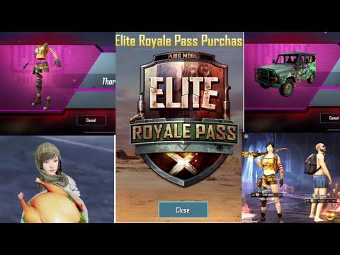 Pubg Mobile Season 10 Royal Pass Upgraded Rp 1 To 100 All Rewards Unlock Season 10 Royale Pass