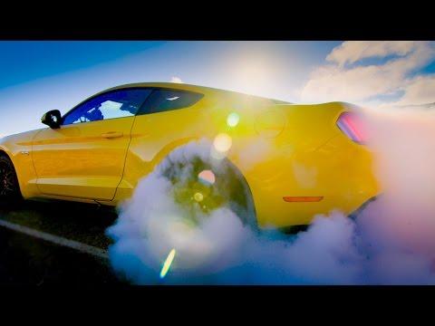 New Top Gear Series Trailer! - Top Gear