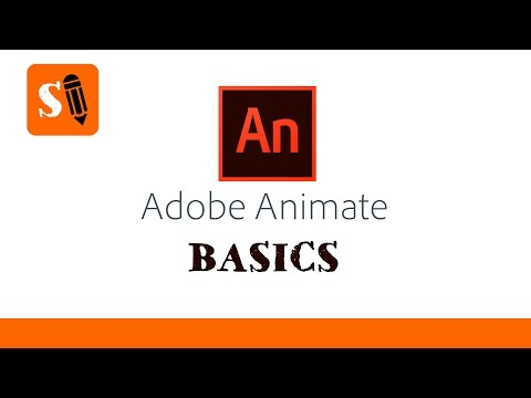 Adobe Animate CC Basics- Animating End Card Credits