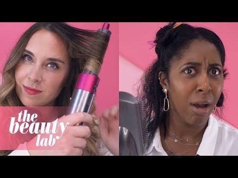 Dyson Airwrap Complete Review  Beauty Lab  Cosmopolitan UK