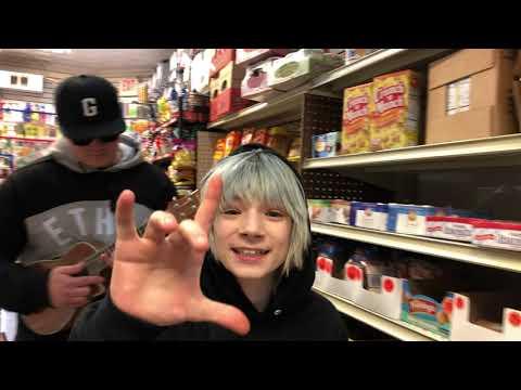 Matt Ox DESTROYS Liquor Store!! (Ya Dig Acoustic)