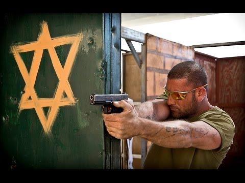 Krav Maga Security Training In Israel VIP Tactical Shooting