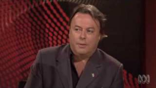 Christopher Hitchens on deathbed conversions