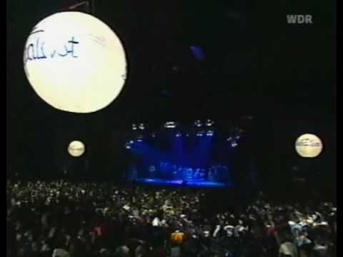 Live - (05) Shit Towne (HQ) @ Rockpalast, Philipshalle, Düsseldorf, Germany 1999-12-18