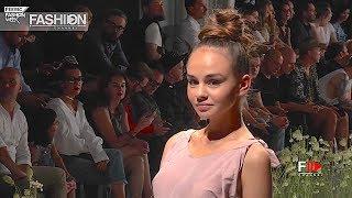 BIANCA POPP   FEERIC Fashion Week 2017   Fashion Channel