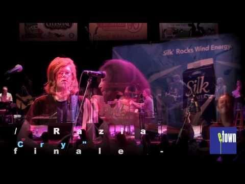 eTown webisode 54 - Brett Dennen / Razia / eTones ...