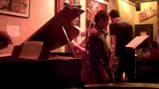 Do I Hear a Waltz? A Sondheim Jazz Project