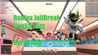 🔴ROBLOX LIVE🔴 We are playing Roblox Random Games! Join me! D