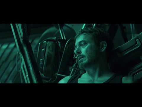 《復仇者聯盟4▪終局之戰》全球首支預告 漫威電影宇宙或將迎大結局