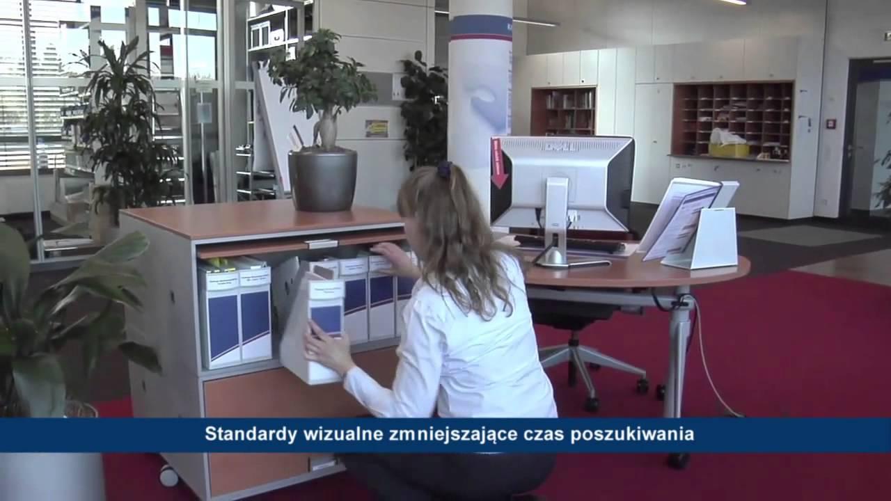 Office Live Czyli Jak Zorganizować Prace W Biurze Profes