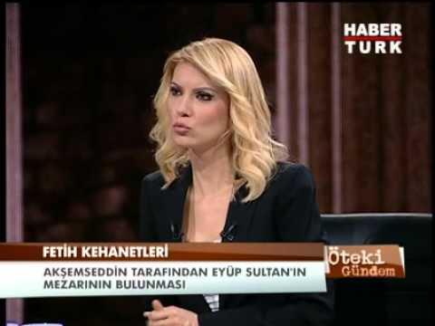 Öteki Gündem - 3 Mart 2013 - Efsaneleri ve Sırlı Mekanlarıyla İstanbul - 4/12