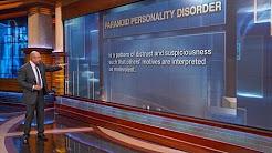 hqdefault - Mental Illness Depression And Paranoia