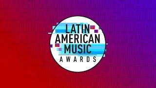 PREMIOS LATIN AMERICAN MUSIC AWARDS EN VIVO FULL HD   BAD BUNNY - ANUEL - BECKY G Y MAS!