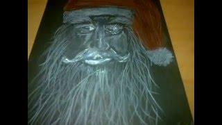 31122015003 Santa Claus Macedonia