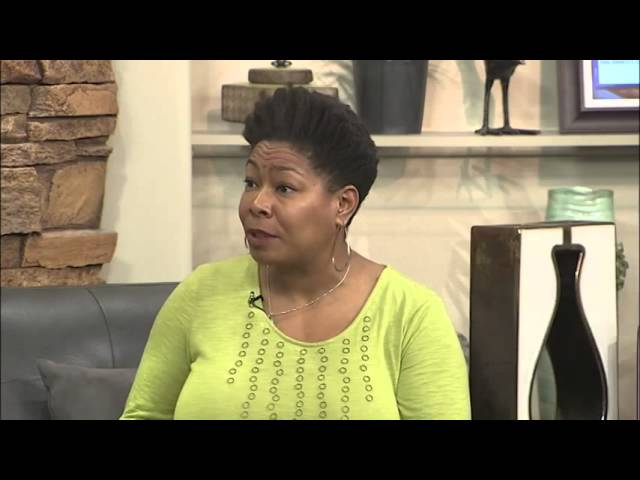 Esodie on TV 2014 | Ethos Literacy