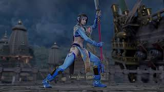 SoulCalibur 6 (Sophitia) Nyawu vs (Seong Mi-Na) TheNeemDream