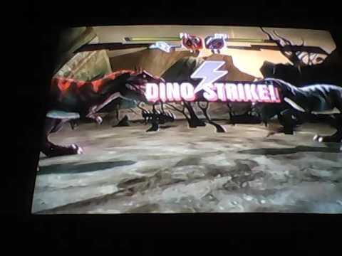 Trex vs Carcharodontosaurus epic dino battles - YouTube