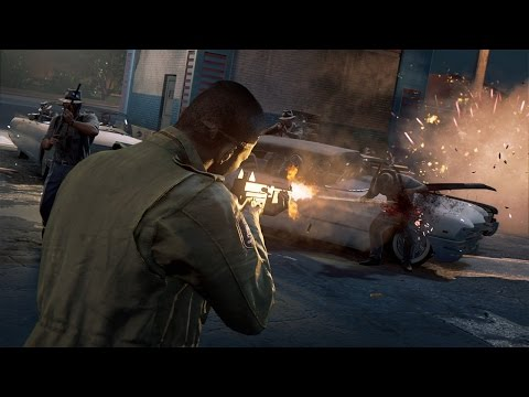 Mafia 3 is More Than a Crime Spree