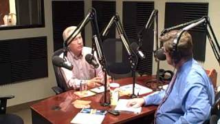Byron Tyler LIVE from Branson with Buck Trent