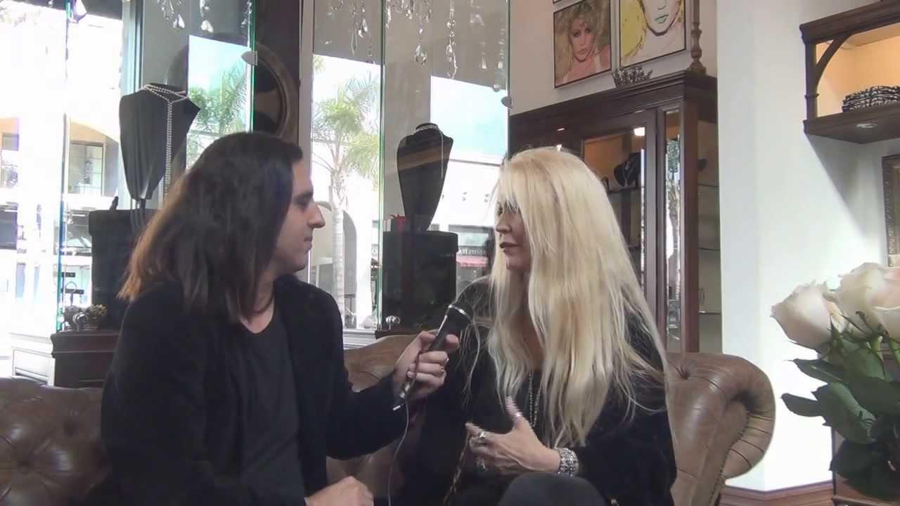 interview with cheryl rixon