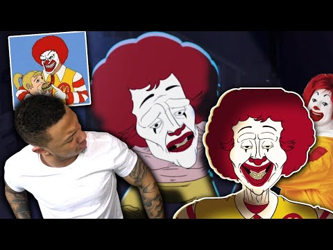 JUST BEYOND THE GOLDEN ARCHES Reaction | MeatCanyon