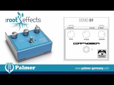Palmer root effects - Compressor