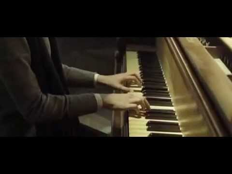 "Secret - Taiwan Movie ""Best Piano Scenes"""