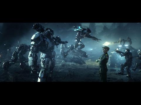 Halo Wars 2: LIVE
