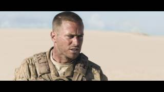 Mine : ฝ่านรกแดนทะเลทราย
