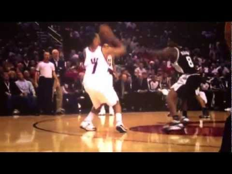 Never Forget You - A Tribute To Brandon Roy