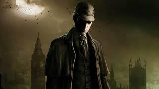 Sherlock Holmes: Musgraveský rituál - Rozhlasová hra