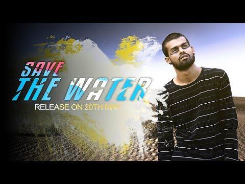 Save The water (Official Dance Video)  Ranjan D kit Ar / D Bacteria Crew