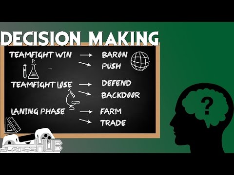 [Analyse ] Decision Making Special