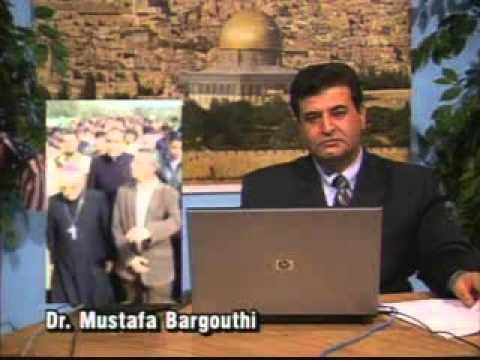 Dr. Mustafa Barghouti, interview with Dr. Hesham Tillawi